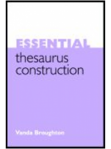 Image for Essential Thesaurus Construction