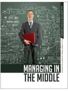 Image for Managing in the Middle