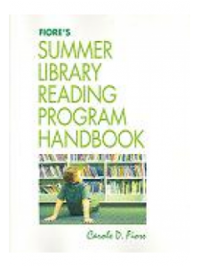 Image for Fiore's Summer Library Reading Program Handbook: