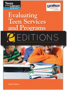Image for Evaluating Teen Services and Programs--eEditions PDF e-book