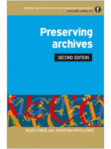 Image for Preserving Archives, Second Edition