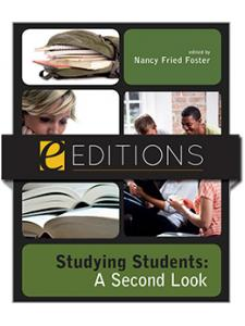 Image for Studying Students: A Second Look--eEditions e-book