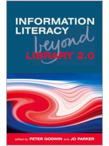 Image for Information <strong>Literacy</strong> Beyond Library 2.0
