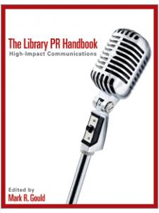Image for The Library PR Handbook