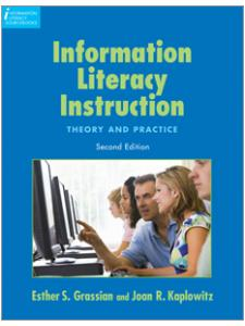 Image for Information Literacy Instruction: Theory and Practice, Second Edition