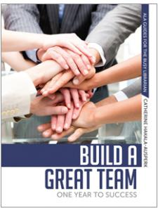 Image for Build a Great Team: One Year to Success