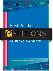 Image for Best Practices for Credit-Bearing Information Literacy Courses--eEditions e-book