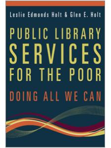 Image for Public Library Services for the Poor: Doing All We Can