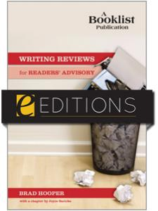 Image for Writing Reviews for Readers' Advisory--eEditions e-book