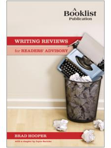 Image for Writing Reviews for Readers' Advisory