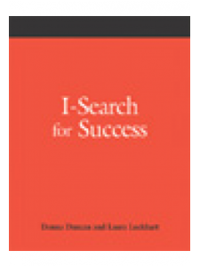 Image for I-Search for Success: A How-To-Do-It Manual and CD-ROM for Librarians