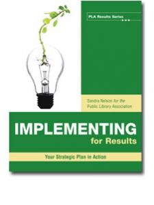 Image for Implementing for Results: Your Strategic Plan in Action