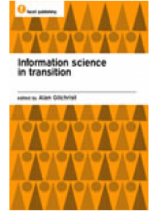 Image for Information Science in Transition