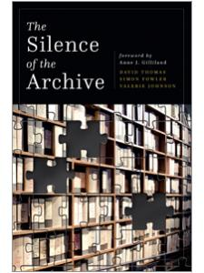 Image for The Silence of the Archive