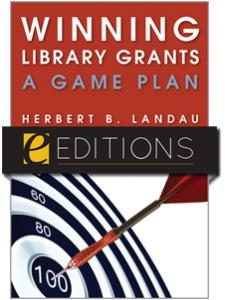 Image for Winning Library Grants: A Game Plan--eEditions PDF e-book