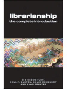 Image for Librarianship: The Complete Introduction