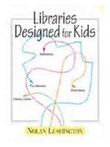 Image for Libraries Designed for Kids: