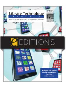 Image for Bridging the Digital Divide with Mobile Services--e-book