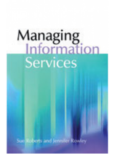 Image for Managing Information Services: