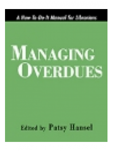 Image for Managing Overdues: A How-To-Do-It Manual for Librarians