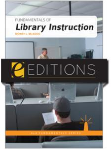 Image for Fundamentals of Library Instruction--eEditions e-book