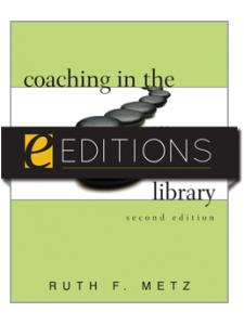 Image for Coaching in the Library: A Management Strategy for Achieving Excellence, Second Edition--eEditions e-book