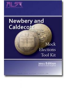 Image for Newbery and Caldecott Mock Elections Tool Kit