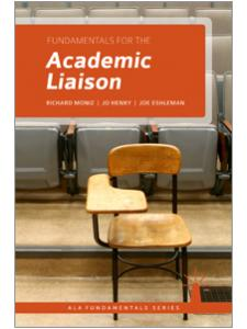 Image for Fundamentals for the Academic Liaison