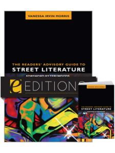 Image for The Readers' Advisory Guide to Street Literature--print/e-book Bundle