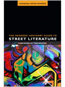 Image for The Readers' Advisory Guide to Street Literature