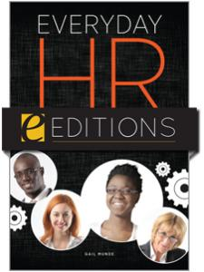 Image for Everyday HR: A Human Resources Handbook for Academic Library Staff--eEditions e-book