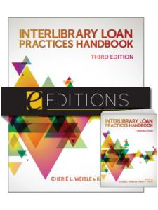 Image for Interlibrary Loan Practices Handbook, Third Edition--print/e-book Bundle
