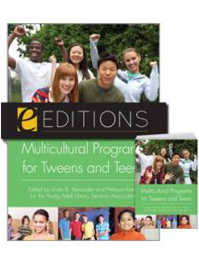 Image for Multicultural Programs for Tweens and Teens--print/e-book Bundle