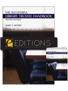 Image for The Successful Library Trustee Handbook, Second Edition--print/e-book Bundle