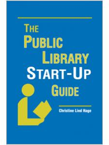 Image for Public Library Start-Up Guide