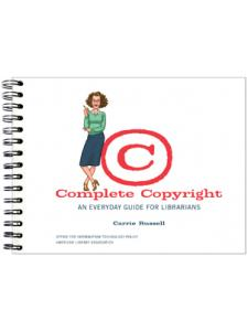 Image for Complete Copyright: An Everyday Guide for Librarians