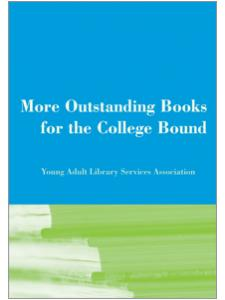 Image for More Outstanding Books for the College Bound, 2005 Edition