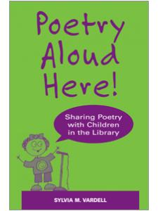 Image for Poetry Aloud Here!: Sharing Poetry with Children in the Library