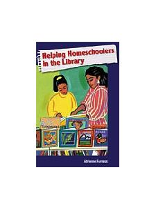 Image for Helping Homeschoolers in the Library