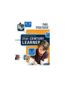Image for Standards for the 21st-Century Learner