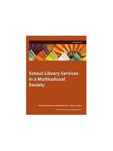 Image for School Library Services in a Multicultural Society
