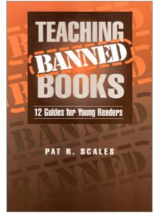 Image for Teaching Banned Books: 12 Guides for Young Readers