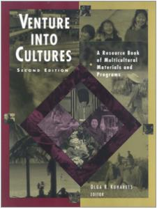 Image for Venture into Cultures, Second Edition: A Resource Book of Multicultural Materials & Programs