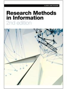 Image for Research Methods in Information, Second Edition