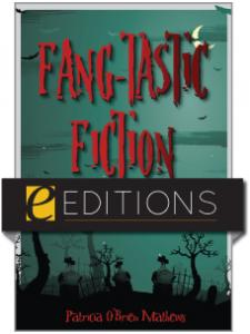 Image for Fang-tastic Fiction: Twenty-First Century Paranormal Reads--eEditions PDF e-book