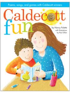 Image for Caldecott Fun: Poems, Songs, and Games with Caldecott Winners--PDF e-book