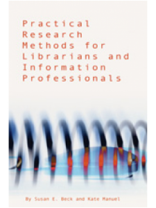 Image for Practical Research Methods for Librarians and Information Professionals