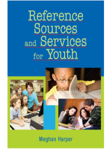 Image for Reference Sources and Services for Youth