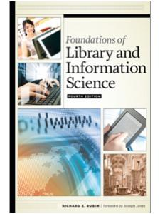 Image for Foundations of Library and Information Science, Fourth Edition