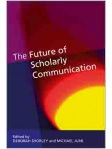 Image for The Future of Scholarly Communication
